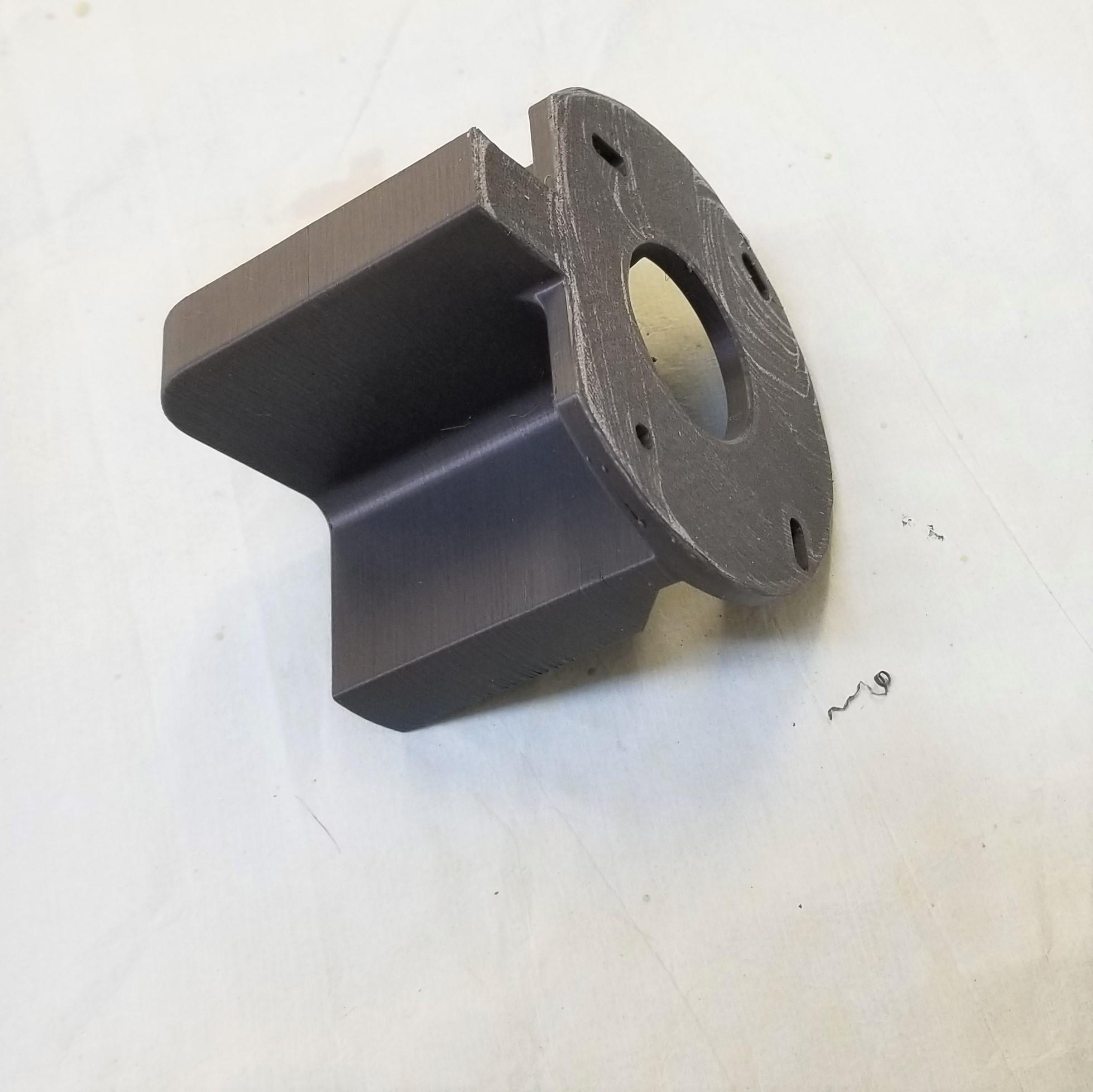 20191012_191827.jpg Download free STL file Makita banding trim attachment • 3D printing design, jimjax