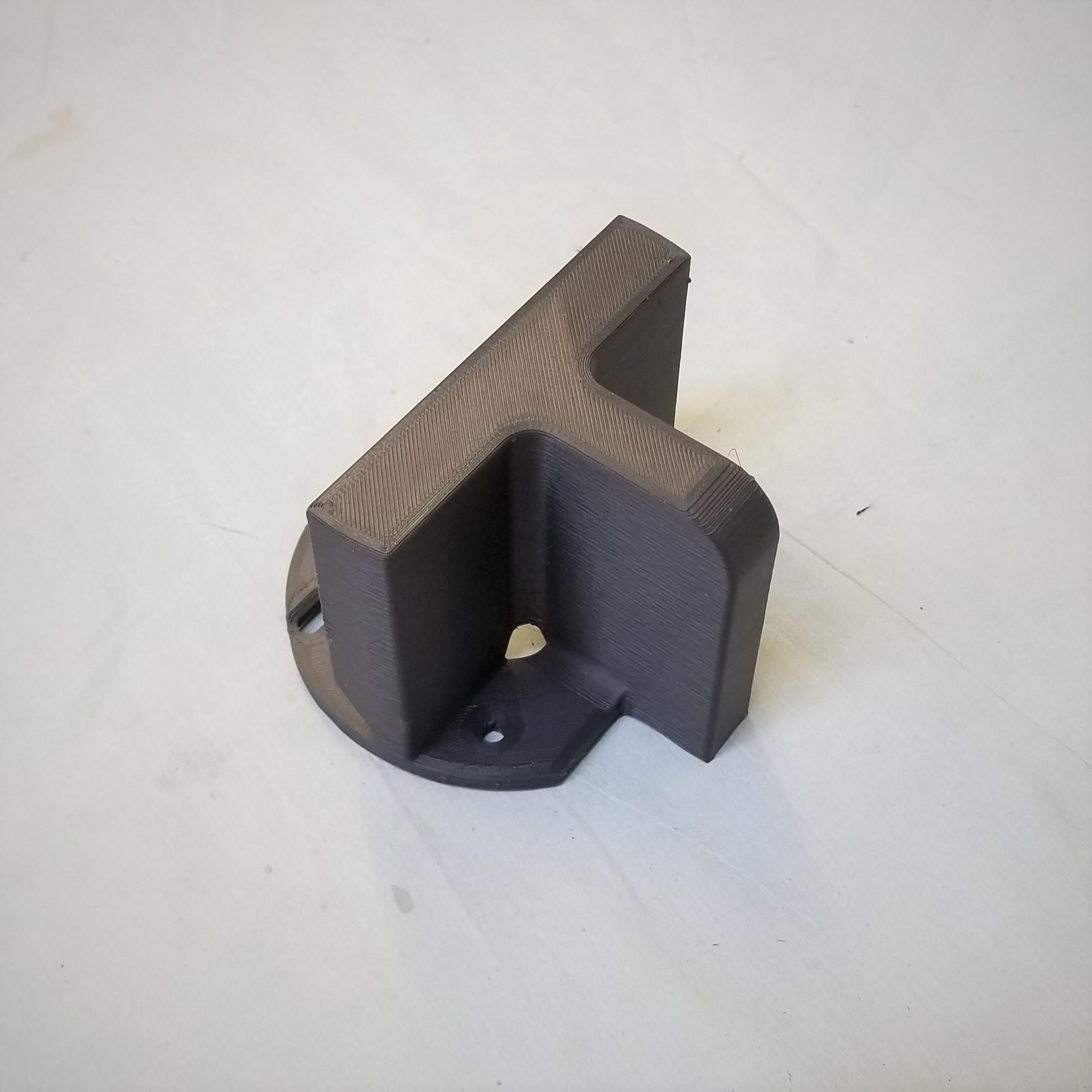 20191012_191817.jpg Download free STL file Makita banding trim attachment • 3D printing design, jimjax