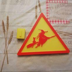 4.jpg Download STL file danger beacon • 3D printable template, davlebon