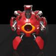 Download 3D printer designs ROBOT PELOTA, fer4lvarez