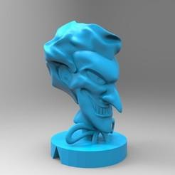 Télécharger fichier 3D LA SAISON, fer4lvarez