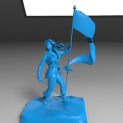 Download 3D printer model LIBERATOR 2, fer4lvarez