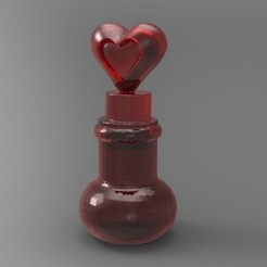 Download 3D printing files elixir and potions, fer4lvarez