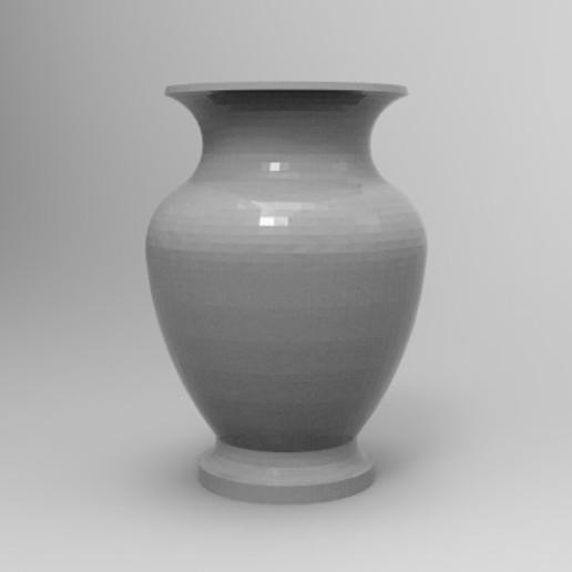 Download 3D printer templates vase, fer4lvarez