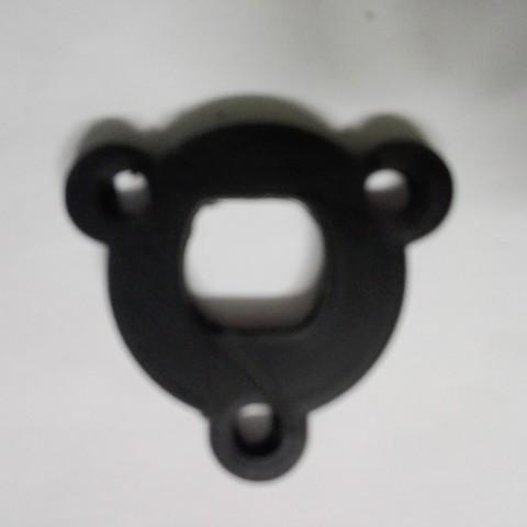 Download free 3D printing designs fixing star pocket quad quad, multijoueurs744
