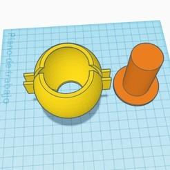moldee redondo maceta 2.jpg Télécharger fichier STL moisissure du planteur • Design à imprimer en 3D, gabrielmatiasmendez