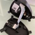 Télécharger modèle 3D RPLiDAR A1M8 Boîtier, hgross