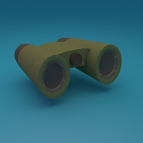 3D printer models binocular, reputationstudio93