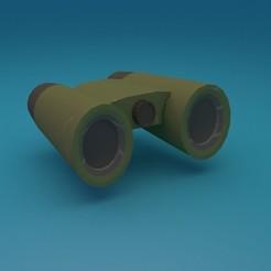 Impresiones 3D binocular, reputationstudio93