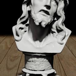 Télécharger objet 3D Christ, DiginCreate