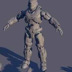 d.jpg Télécharger fichier OBJ noble 6 • Design imprimable en 3D, navedeguerraa