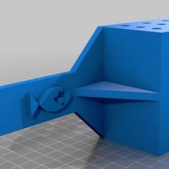 3D printer files Minnow Scoop, kakagiraffespam