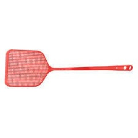 Download free 3D printer designs fly swatter, cuic