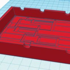 cenicero2.JPG Download STL file cenicero • 3D print model, antonio_1996_206