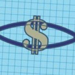 dollar mascarilla.JPG Télécharger fichier STL signe du dollar épargnant • Design pour impression 3D, antonio_1996_206