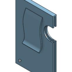 Screenshot (1).png Download STL file Simple Minimalist Wallet • 3D printer design, millerjustusa