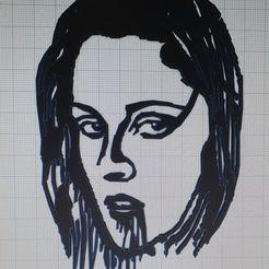 bella.jpg Télécharger fichier STL bella twilight • Objet pour impression 3D, sabrina-1978