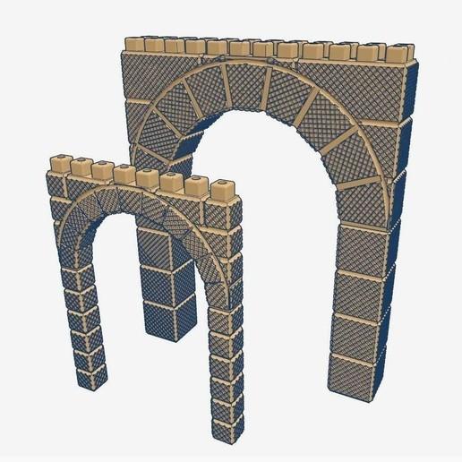 Télécharger fichier STL gratuit OGEL EBODA • Modèle imprimable en 3D, TCP491016