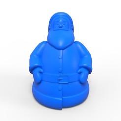 san1.jpg Download OBJ file holy cloister • 3D print design, gerard185