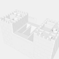 3D print files South Korean Pride Tool Organizer, EverlastingImpressions