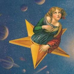 Imprimir en 3D Smashing Pumpkins cubierta del álbum Mellon Collie y la tristeza infinita, KalamityKontact