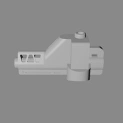 3D print files Drone Accessory Canon frame, ddanon124