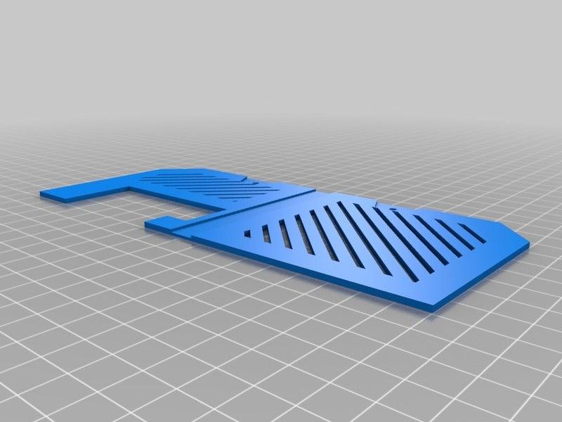 9415438ddcb6e1b88985d0e22a9f6c16.png Télécharger fichier STL gratuit DiscoEasy 200 - Cache électronique (sous plateau) • Design pour imprimante 3D, BakoProductions