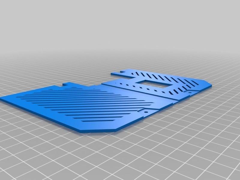 d1a2d3fc38567db09e96eb4a3b71498b.png Télécharger fichier STL gratuit DiscoEasy 200 - Cache électronique (sous plateau) • Design pour imprimante 3D, BakoProductions