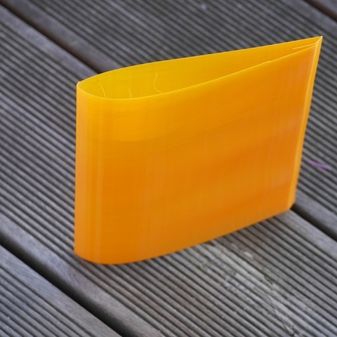 Download free 3D printing files Strengthen a Vasemode print with Sprayfoam v2, SunShine