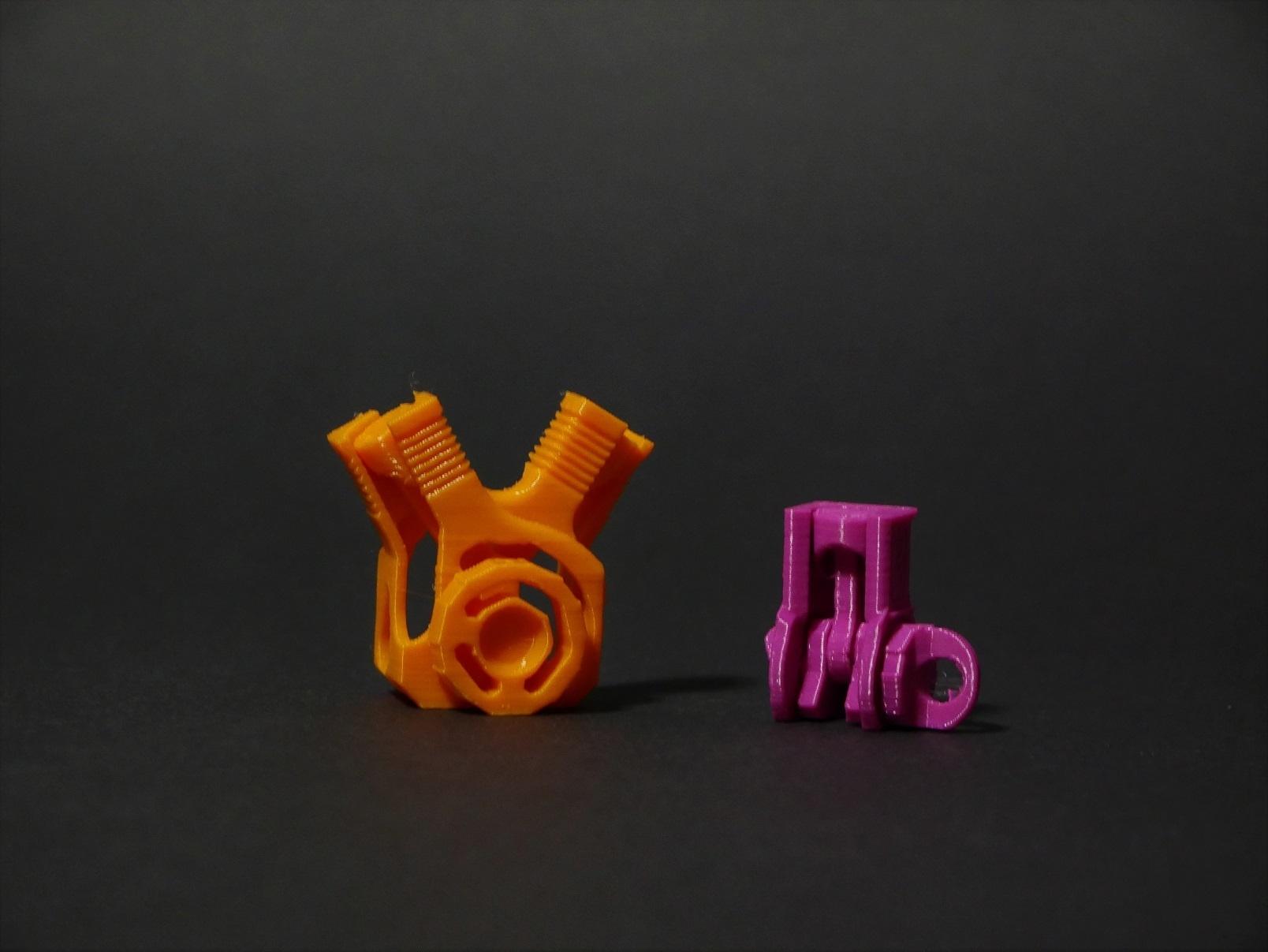 P1200811.jpg Download free STL file Skeletonized V-Twin! • Object to 3D print, SunShine