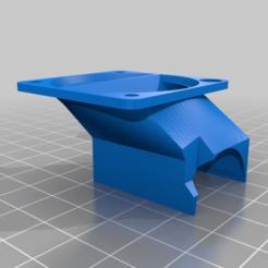 ChironStdShroudColdEndE3dV5_v13.png Télécharger fichier STL gratuit Linceul cubique Chiron Hotend/Coldend • Design à imprimer en 3D, a69291954