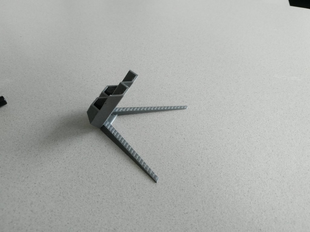 d45d12fed66e7a3751b9bfa923426dea_display_large.jpg Télécharger fichier STL gratuit porte-stylo double • Objet pour imprimante 3D, a69291954
