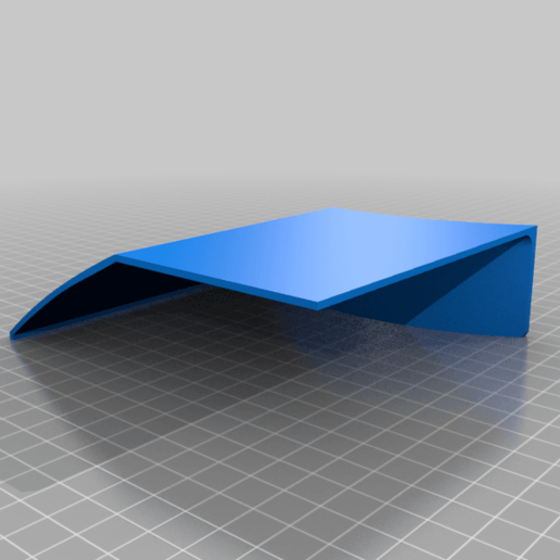 Download free STL file LANDROID Fenders • 3D printing template, a69291954