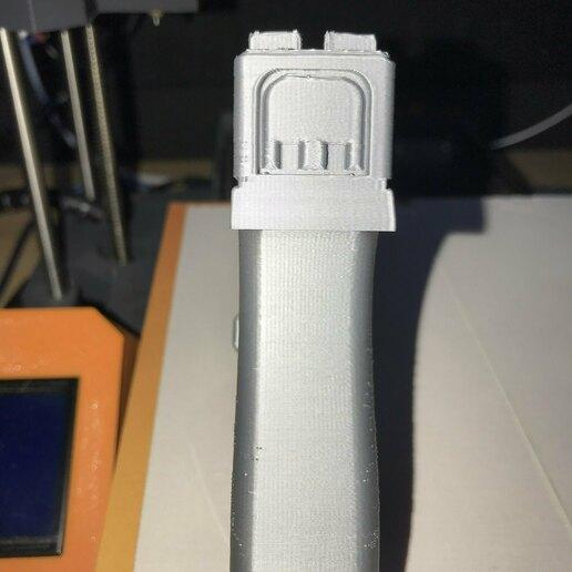 image3.jpg Télécharger fichier STL Glock 43  • Design à imprimer en 3D, ThePrinter_i