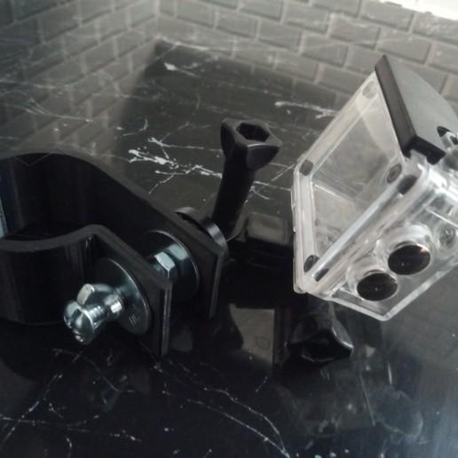 IMG_20191117_123146_1[1].jpg Télécharger fichier STL gratuit Support d'arceau de sécurité - 1,75 po • Plan pour imprimante 3D, DraftingJake