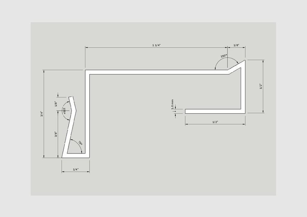 5e9c72ece37abc2ec4a20e13ffc1b1fc_display_large.jpg Download free STL file Christmas Light Clip • 3D printing model, DraftingJake