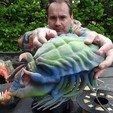 Download free 3D printer model Predator Head - Trophy, FiveNights