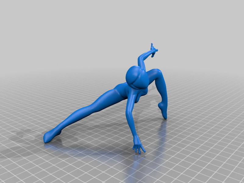 Latexia.png Download free STL file Elastic Latexia • 3D printable template, FiveNights