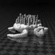 4528d50f117c1b7dd4bf4cba1add294f_display_large.jpg Télécharger fichier STL gratuit New York City - Tortue • Plan pour impression 3D, FiveNights