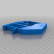 Sapphire_Pro.png Download free STL file Two Trees Sapphire Pro 3D printer custom firmware ⚙️ • 3D printer object, FiveNights