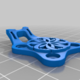 Download free 3D model TwoTrees Sapphire Pro - Carriage Cable Holder, FiveNights