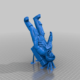 Download free STL file Dead Astronaut • Object to 3D print, FiveNights