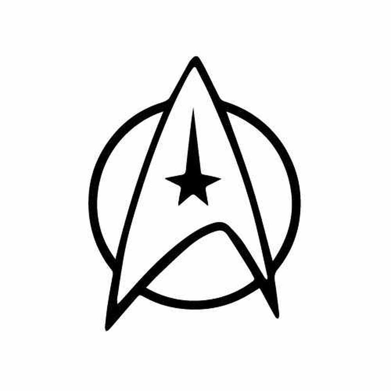 Star-Trek-Logo-Vinyl-Decal-Sticker__29045.1497016892.jpg Download free STL file Star Trek logo on a leather jacket • 3D printer design, FiveNights