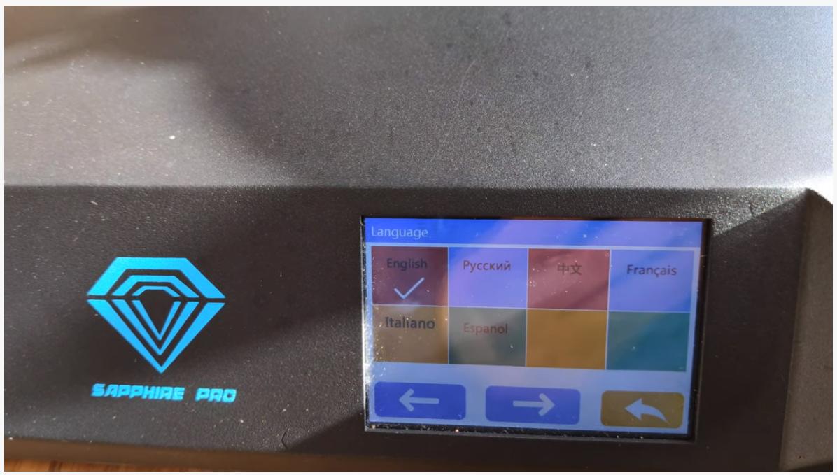 Sapphire_Pro.jpg Télécharger fichier STL gratuit Firmware personnalisé pour l'imprimante Two Trees Sapphire Pro 3D ⚙️ • Modèle imprimable en 3D, FiveNights