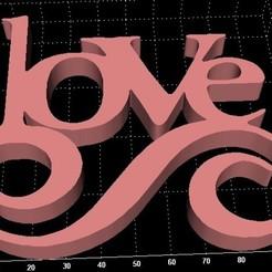Télécharger fichier 3D gratuit Décalque d'amour, Stevejawel