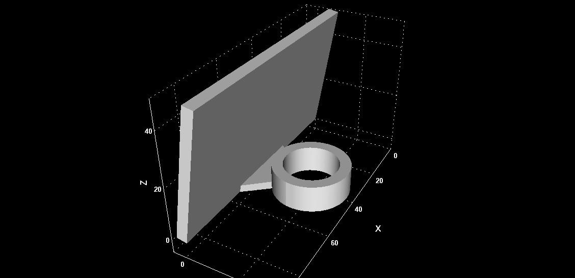 groot1.jpg Télécharger fichier STL gratuit Bébé Groot Lithophane • Modèle à imprimer en 3D, Stevejawel