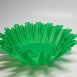 Download free 3D printing files Wavy Candy, MadMonkey
