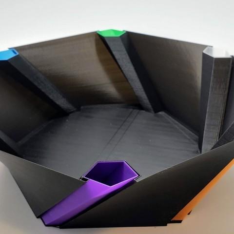 Download free 3D printer designs Mining For Gems, MadMonkey