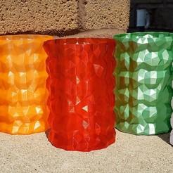 Impresiones 3D gratis Tubo de polietileno bajo, MadMonkey