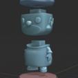 Descargar modelo 3D gratis Homero, Ink3D
